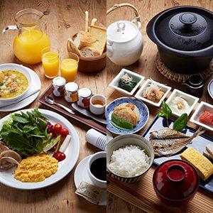 【2泊4食】島のイタリアン&島ごはん(和食)を両方味わう連泊プラン