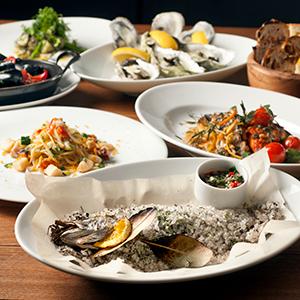 【自由気ままに一人旅】1泊2食イタリアンコースプラン&レイトチェックアウト