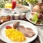 【朝食付】選べる上五島の朝ごはんプラン