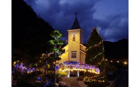 上五島で教会コンサートが開催されます!